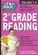 Star Wars Workbook: 2nd Grade Reading (Star Wars Workbooks)