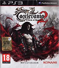 Castlevania Lords of Shadow 2 PS-3 UK multi