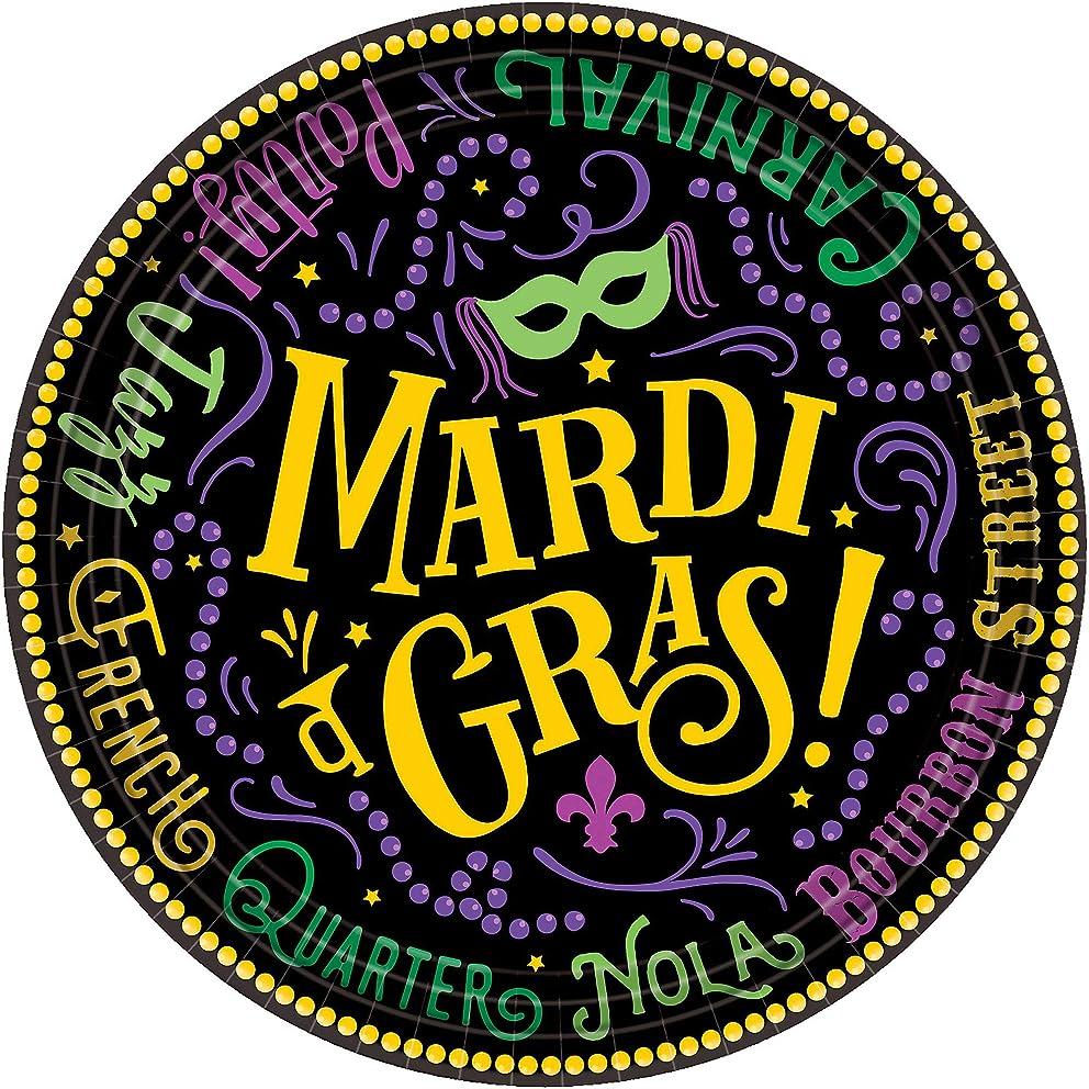 Good Times Mardi Gras 60 Ct 7