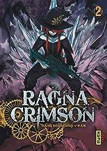 Ragna Crimson, Tome 2 :