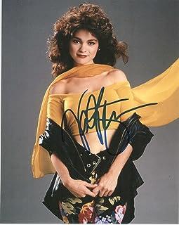 COA Matching Holograms d. 1989 John Payne Signed Autographed Glossy 8x10 Photo
