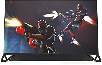 HP Omen X Emperium 65 inch Big Format Gaming Display, (4JF30AA#ABA), NVIDIA G-SYNC HDR, 4K UHD, 144hz Refresh Rate, with 1...