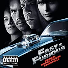 Fast and Furious [Explicit]