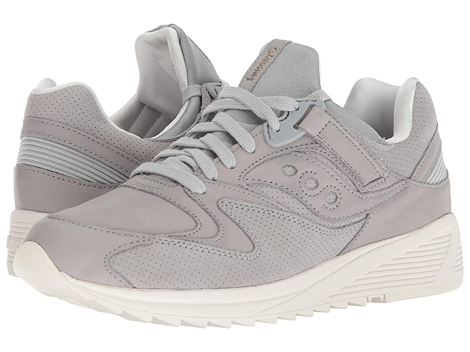 Saucony Originals Grid 8500 HT (Grey) Men