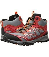 Merrell - Capra Bolt Mid Waterproof