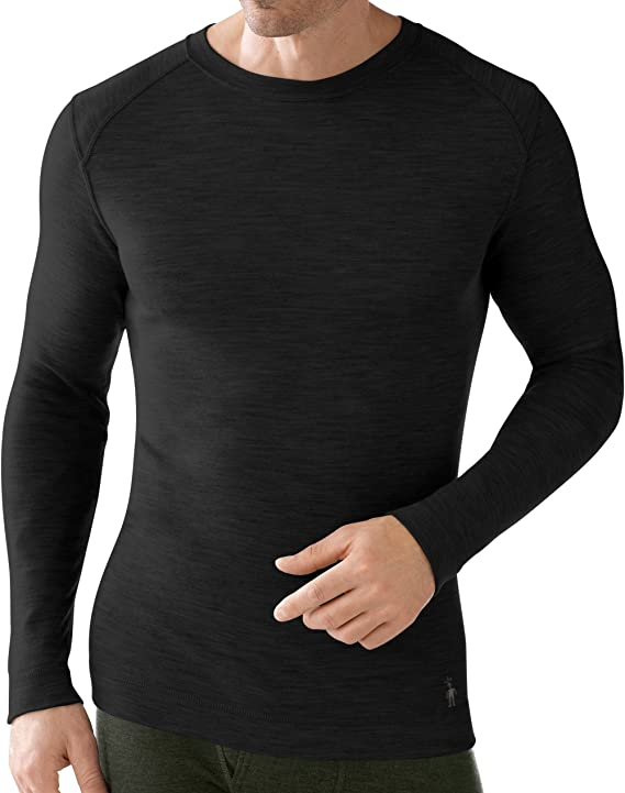 Smartwool Merino 200 Base Layer /à Manches Longues Femme