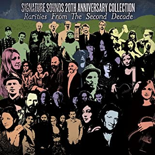 Signature Sounds 20th Anniversary Collection