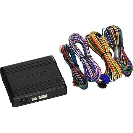 Directed Electronics DB3 All-in-One Door Lock & Override Module, Black