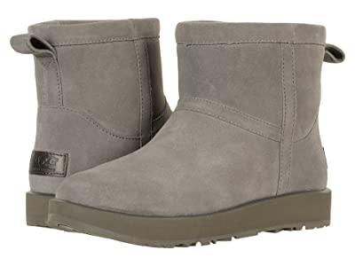 UGG Classic Mini Waterproof (Metal) Women