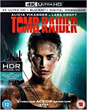 Tomb Raider 2018 digital download;Tomb Raider 4K