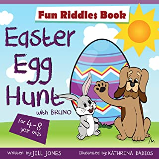 easter egg riddles