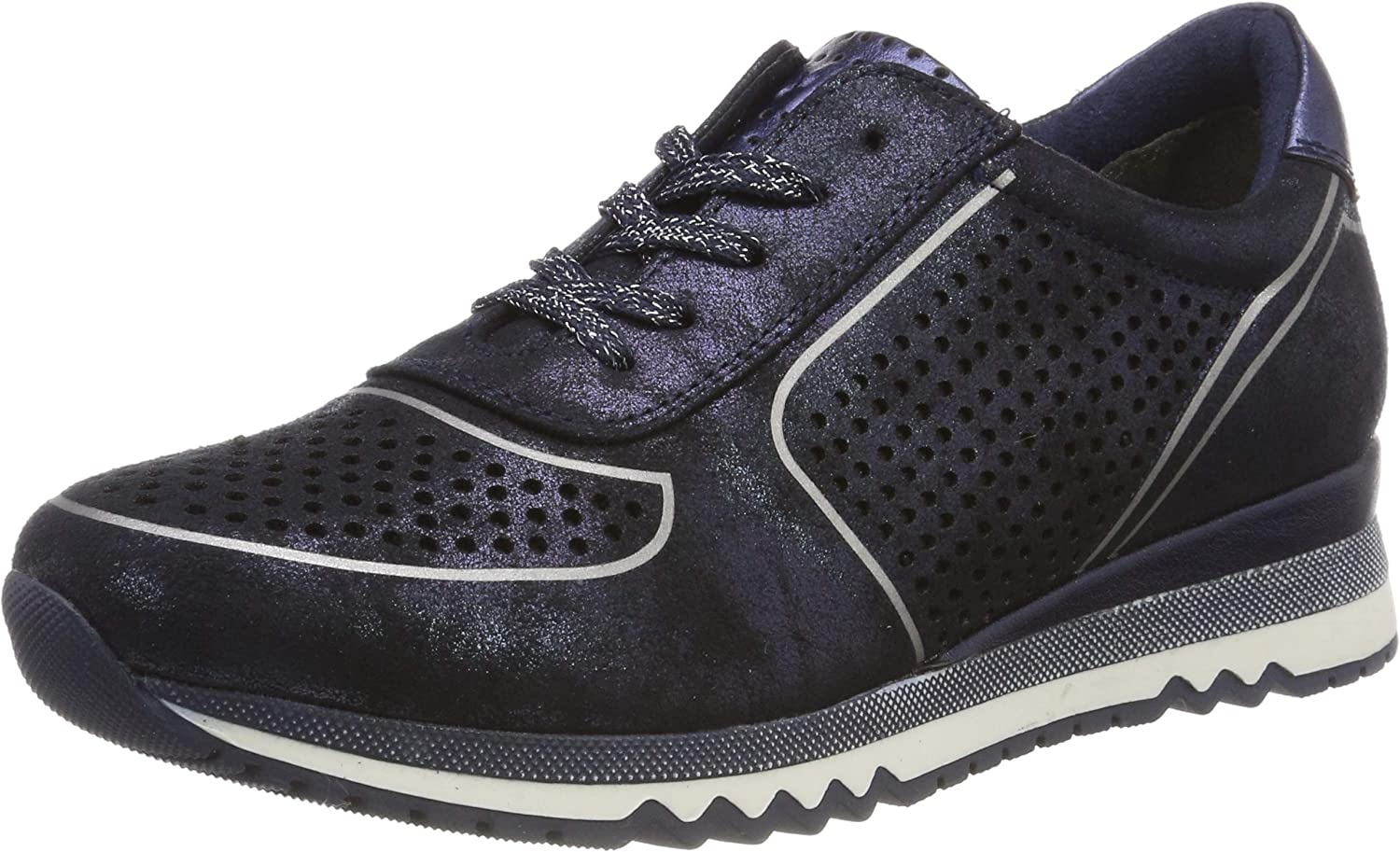 Marco Tozzi Women's 2-2-23772-22 Low-Top Sneakers