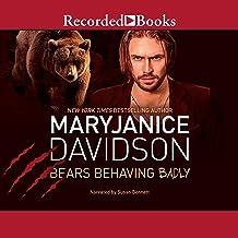 Bears Behaving Badly: BeWere My Heart, Book 1
