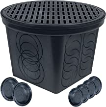 Best storm water drain catch basin Reviews