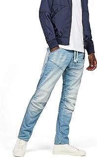 G-Star RAW(ジースターロゥ) 5620 G-Star Elwood 3D Sport Tapered Jeans メンズ ジョグジーンズ 立体裁断
