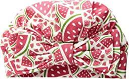 Printed Turban (Toddler/Little Kids)