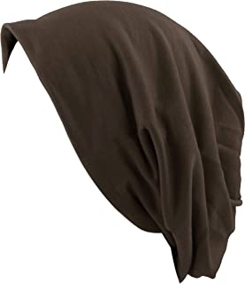 The Hat Depot 200h2800 Long Baggy Wrinkled Slouch Fleece Lining Beanie Winter Hat