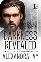 Darkness Revealed (Guardians of Eternity Book 4)