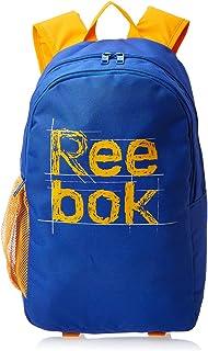 Reebok Backpack for Boys - Blue DU3337