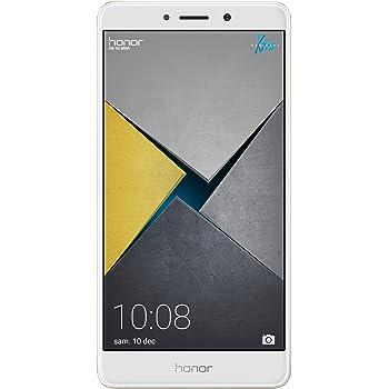 Honor 6x Premium - Smartphone libre de 5.5
