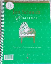 new age christmas sheet music