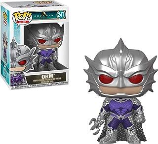 FUNKO POP! HEROES: Aquaman - Orm