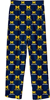 michigan wolverines pajama pants