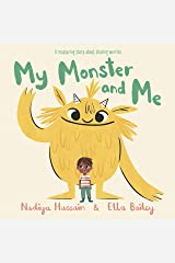 My Monster and Me Kindle Edition