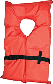 ONYX Adult Oversize/Super Large Type 2 USCG Approved Life Jacket