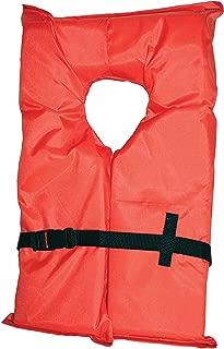 ONYX Adult Oversize/Super Large Type 2 USCG Approved Life Jacket