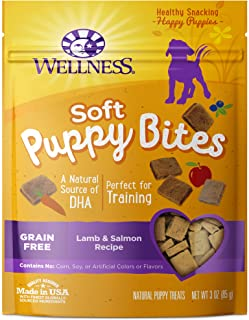 Wellness Natural Training Treats 3 Ounce