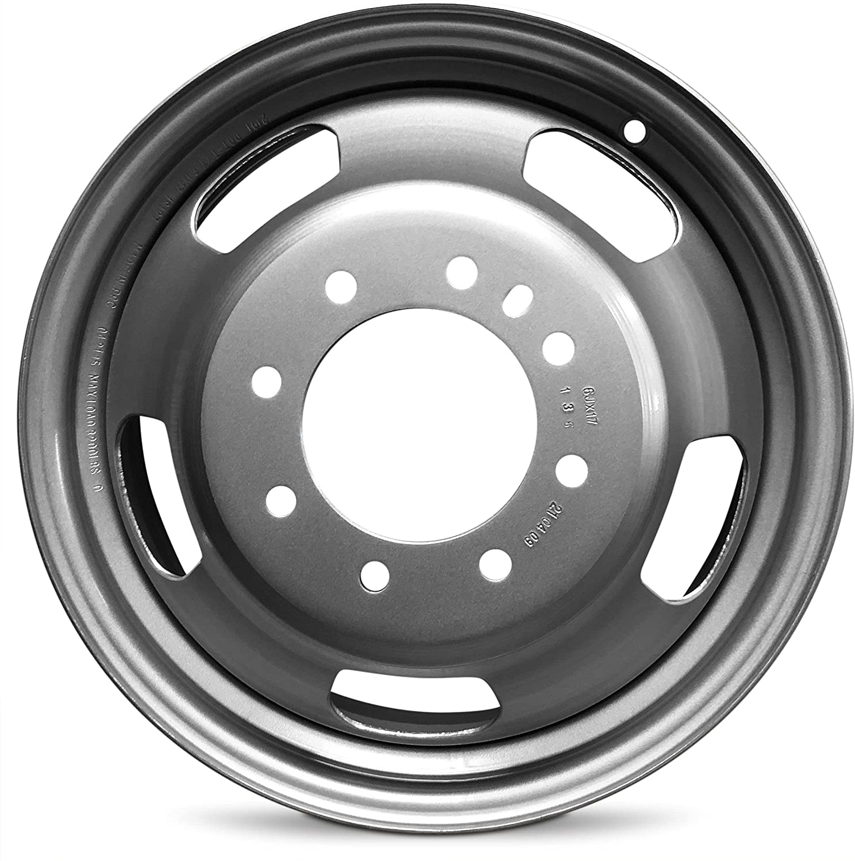 Road Ready Car Wheel for 2003-2018 Dodge 5 ☆ popular 3500 inch Ram Lug Max 90% OFF 17 8
