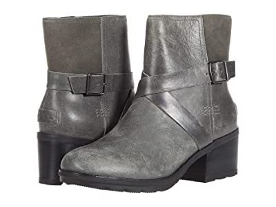 SOREL Catetm Buckle (Quarry) Women