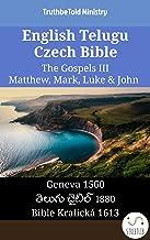 Best telugu bible luke Reviews