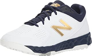 Best blue and gold softball cleats Reviews
