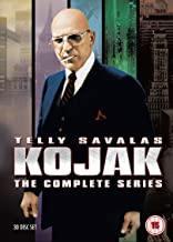 Kojak - The Complete Series 1973