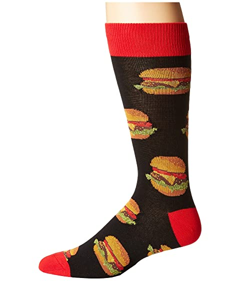 Socksmith Good Burger Black Free Shipping Lowest Price Cheap Sale Limited Edition For Sale Finishline 2018 New For Sale BAAVS