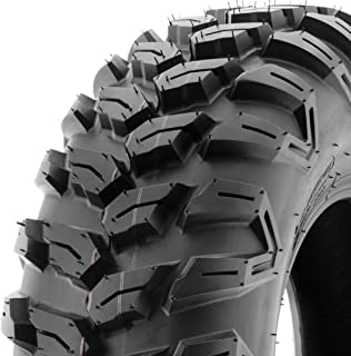 SunF A043 Sport-Performance XC ATV/UTV Off-Road RADIAL Tire - 26x9R14 (6-Ply Rated)