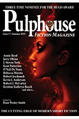 Pulphouse Fiction Magazine #7 Kindle Edition