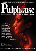 Pulphouse Fiction Magazine #7