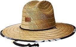 Tomboy Printed Sun Hat