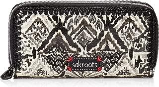 Best sakroots double zip wallet Reviews