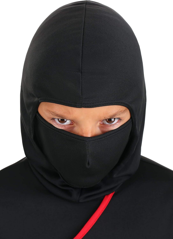 Ragazzi Bambini Ninja Esercito Mimetico Soldato Costume Outfit 5-13 Toys