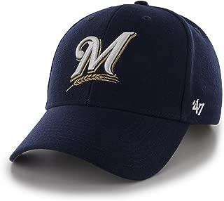 '47 MLB Womens MVP Adjustable Cap