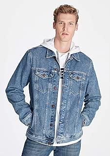 Drake Vintage Comfort Jean Ceket