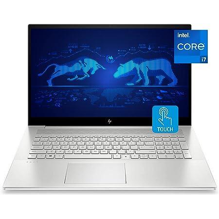 "HP Envy 17t High Performance Laptop, 17.3"" Full HD Touchscreen, Intel Core i7-1165G7 Processor, Intel Iris Xe Graphics, 32GB RAM, 1TB SSD, Backlit Keyboard, Wi-Fi 6, Windows 10 Home"