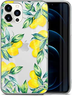 CaseYard Clear Soft & Flexible TPU Case for iPhone X - Ultra Low Profile Slim Fit Thin Shockproof Transparent Bumper Prote...