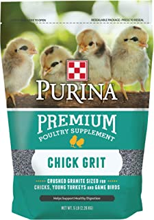Purina Chick Grit 5Lb.