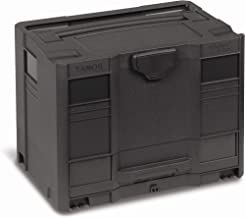 Tanos T-LOC SYS-Combi III systainer, Anthracite