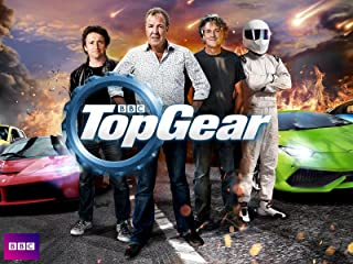 Top Gear (UK), Season 22